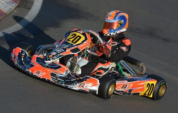 S1 at Whilton Mill